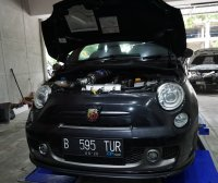 Fiat: Abarth 595 Turismo 2015 full upgrade 180HP (dd649cc1-10e3-4ecb-88c0-997074c7df68.jpg)