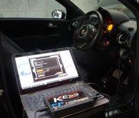 Fiat: Abarth 595 Turismo 2015 full upgrade 180HP (f20ffc94-dad5-4ee4-b65a-bd4d631ea439.jpg)
