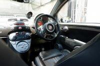 Fiat: Abarth 595 Turismo 2015 full upgrade 180HP (b0430cea-2141-4836-9a51-4b0501ffb61c.jpg)