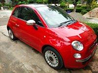 500c: jual mobil Fiat 500 tahun 2014, tangan pertama, kondisi istimewa, (Fiat1.JPG)