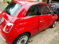 500c: jual mobil Fiat 500 tahun 2014, tangan pertama, kondisi istimewa, (Fiat3.JPG)