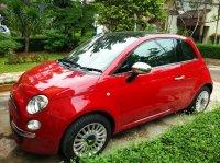 500c: jual mobil Fiat 500 tahun 2014, tangan pertama, kondisi istimewa, (Fiat4.JPG)