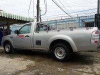 Ranger Pick Up: Jual Cepat Mobil Ford Ranger Tahun 2008 milik perusahaan (Kiri.jpg)