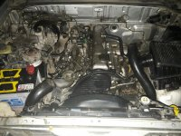Ranger Pick Up: Jual Cepat Mobil Ford Ranger Tahun 2008 milik perusahaan (IMG-20161116-WA0046.jpg)