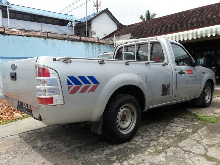 Volvo Of Cary >> Ranger Pick Up: Jual Cepat Mobil Ford Ranger Tahun 2008 milik perusahaan - MobilBekas.com