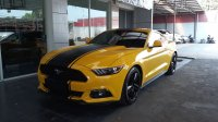 Ford: Mustang Ecoboost 2.3 low km