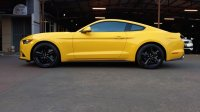 Ford: Mustang Ecoboost 2.3 low km (IMG-20180814-WA0230.jpg)