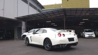 Ford: Nissan GT-R Coupe White metallic On Black (IMG-20180814-WA0177.jpg)