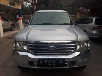 Jual Ford Everest Xlt 4x4 diesel 2.5 cc Th'2006 pemakaian 2007 Manual