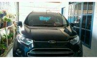 Ford: dijual cepat mobil trend ecosport tahun 2014 manual