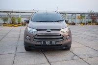 Jual 2014 Ford Ecosport TITANUM sunroof Matic antik mulus TDP 45jt