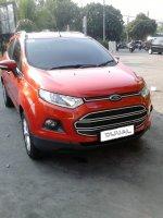 EcoSport: jual mobil ford tahun 2014