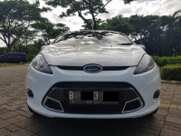 Jual Ford Fiesta Hatchback 1.6 S AT 2011