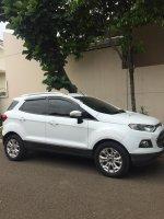 EcoSport: Mobil ford dijual langsung pemakai