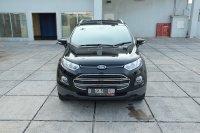2014 Ford Ecosport TITANUM sunroof Matic mint Murah DP 31jt
