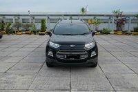 Jual Ford Ecosport Titanium Sunroof 2014