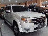 Jual Ford Everest 4x4 M/T Diesel Tahun 2012