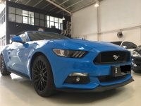 fORd Mustang GT 5.0L Cabriolet
