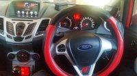Jual Ford Fiesta 1.4 AT akhir 2011
