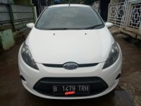 ford fiesta trend at 2013