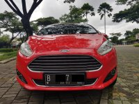 Ford Fiesta Hatchback Sports AT 2014,Si Trendy Yang Terjangkau