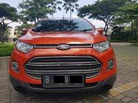 Jual Ford Ecosport Titanium AT 2014,Terjangkau Dengan Fitur Berlimpah
