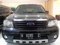 Ford Escape Limited A/T Tahun 2008 (depan.jpg)