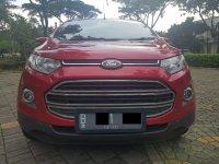 Jual Ford Ecosport Titanium AT 2015,Kelengkapannya Melebihi Harganya