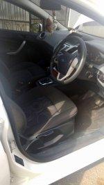 Jual Ford Fiesta Trend 2012