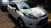 Jual Ford Fiesta 1.6 Sporty AT 12