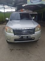 Jual Ford: Everest 4x4 manual ton 2009