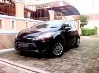 Jual Ford Fiesta 1.4L Trend Black Mica Original 2011 good condition