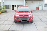 2014 Ford Ecosport TITANUM sunroof Matic mint Murah DP 45jt
