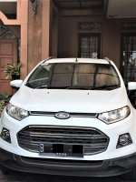 Jual Ford Ecosport Titanium AT 2015 Putih