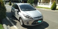 Ford: Fiesta Silver Metalik AT-TREND 1.4L Matic (PSX_20190624_111447.jpg)