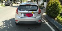 Ford: Fiesta Silver Metalik AT-TREND 1.4L Matic (PSX_20190624_110935.jpg)