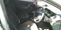 Ford: Fiesta Silver Metalik AT-TREND 1.4L Matic (IMG_20190624_105143.jpg)