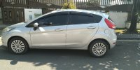 Ford: Fiesta Silver Metalik AT-TREND 1.4L Matic (IMG_20190624_105040.jpg)