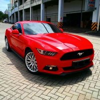 Jual Ford Mustang Ecoboost 2016