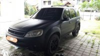 Jual Ford Escape hitam 2009