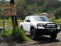 Jual Ranger Double Cabin: Ford Ranger 2011 Plat L a/n Sendiri, Terawat