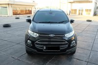 Jual 2014 Ford Ecosport TITANIUM sunroof Matic Mint Murah DP 33 JT