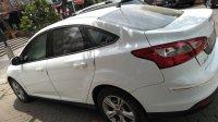Dijual Mobil Murah Ford Focus Putih Automatic