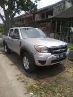 Ranger Double Cabin: Dijual Ford Ranger Double Cab 4x4 2012