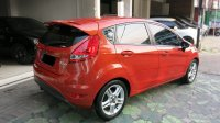 Ford Fiesta S Automatic 2010 (IMG_0006.JPG)