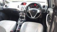 Ford Fiesta 1.4 Trend Tahun'2012 Automatic (7.jpg)