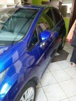 Dijual Ford Fiesta 2013