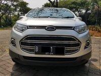 Jual Ford Ecosport Titanium AT 2014,Fitur Premium Dengan Harga Ekono
