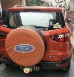 Ford: JUAL ECOSPORT TITANIUM M/T 2014 ISTIMEWA (orange )