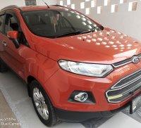 Ford: JUAL ECOSPORT TITANIUM M/T 2014 ISTIMEWA (orange ) (IMG_20191112_075709.JPG)